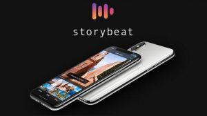 StoryBeat, Instagram Story, cara mudah, teknologi, sosial media